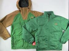 The North Face NEW Cletch $285 Triclimate 3 in 1 Mens M Green Winter Ski Jackets