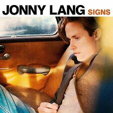 Signs [LP] - Jonny Lang (Vinyl, w/Digital Download, 2017, Concord)