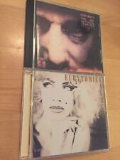 EURYTHMICS - 1984 (For The Love Of Big Brother) - CD MADE IN JAPAN RCA Blue Ring