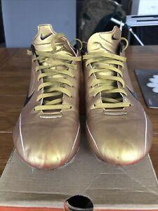 Nike Mercurial Vapor II R9 Football Boots Size 8