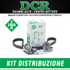 Kit distribuzione INA 530055010 VW GOLF VI (5K1) 2.0 TDI 140CV 103KW DAL 10/2008