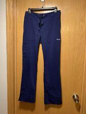 Grey's Anatomy Signature Callie Cargo Scrub Pants Size X-Small Xs