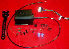 Rostra 250-1223 Universal Cruise Control Kit  Only + 250-4206 Clutch Switch Only