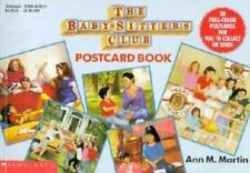 The Baby-Sitters Club: Postcard Book