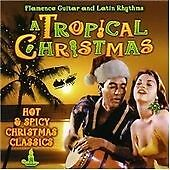 A Tropical Christmas, Various Artists, Very Good CD