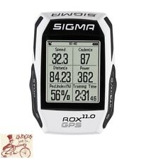 SIGMA ROX GPS 11.0 BASIC WIRELESS 100+ FUNCTIONS BLACK COMPUTER