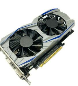 GTX 1050 Ti SCHEDA VIDEO 4GB DDR5 HD GRAFICA PCI EXPRESS 3.0 HDMI DVI VGA