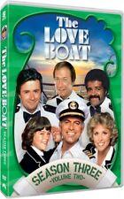 The Love Boat: Season Three Volume Two [New DVD] Boxed Set