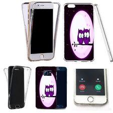 Étuis, housses et coques multicolores Huawei en silicone, caoutchouc, gel pour téléphone mobile et assistant personnel (PDA)
