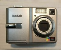 KODAK EASYSHARE C743  POINT & SHOOT DIGITAL CAMERA 3X OPTICAL ZOOM    free ship