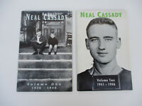 Biography Psychedelic Hippie Writer Beat Generation Neal Cassady 1998