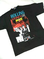 Vintage Rolling Stone Live At The Max Tshirt Dated 1994 size xl