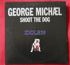CD de musique CD single pour Pop George Michael