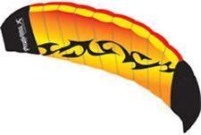 "Kite Warm Gradient Speed Foil Power Kite 60"" x 22"" or 152 x 56 cm...35. PR 64514"