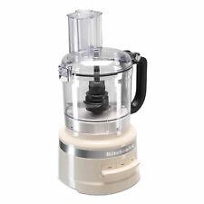 KitchenAid 5KFP0719EAC 250W, 1.7L Food Processor - Creme