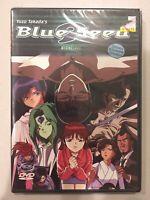 Blue Seed - Vol. 4: Nightfall (DVD, 2001)