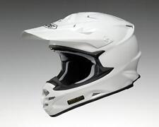 SHOEI Vfx-w White Helmet Size S
