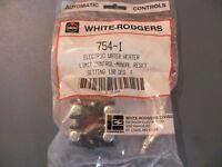 White Rodgers 756-50 Limit Switch 2E680B