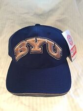 Brigham Young Cougars cap-NCAA Retro adjustable team lid-Show your team colors