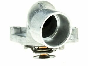 For 2001-2005 Saturn L300 Engine Coolant Thermostat Housing Assembly 15331WM