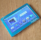 "NEW BLUE 16GB 4.3"" TOUCH SCREEN MP5 MP4 MP3 PLAYER DIRECT PLAY VIDEO + TV OUT"
