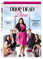 Drop Dead Diva Season 1 Series One First Region 4 DVD New (3 Discs)