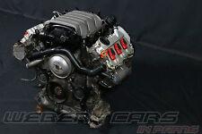 Audi A6 4F 2,4 FSI V6 130KW 177PS BDW Benzin Motor Triebwerk engine 128TKM