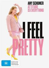 I Feel Pretty (DVD, 2018)