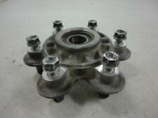 07 Ducati 800SS Supersport Super Sport 800 REAR WHEEL HUB FLANGE