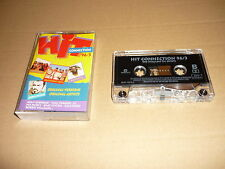 *COMPIL HIT CONNECTION K7 AUDIO GERMANY TINA TURNER ZUCCHERO R.WILLIAMS 96/3