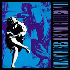 Guns N' Roses - Use Your Illusion II 2xlp Geffen Records 2008