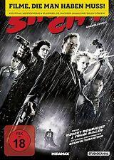 Sin City (FSK 18 Sonderversand/NEU/OVP) Bruce Willis, Mickey Rourke und Elijah W