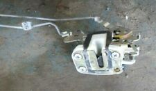 Mazda 121 DB 90-98 Left Rear Door Lock Mechanism