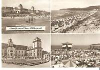 AK Ansichtskarte > Gruß aus Binz ( Rügen ) <