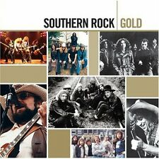 Various Artists - Southern Rock: Gold / Various [New CD] Rmst