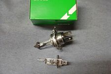NEW LOTUS ELAN ESPRIT S4 HEADLAMP BULBS PAIR