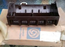 Austin Rover MG Mini Metro MK1 Brown Lower Dashboard Switch Panel New Old Stock