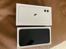 New listing Apple iPhone 11 - 128Gb - White (Unlocked) A2111 (Cdma + Gsm)