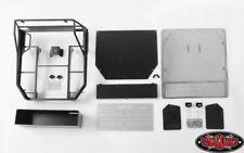 Recambios y accesorios negros RC4WD para vehículos de radiocontrol