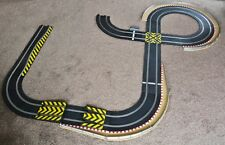 SCALEXTRIC EXTENSION TRACK CROSSOVER C8210 CURVES STRAIGHTS CHICANES B + BARRIER