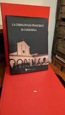 """""""La chiesa di San Francesco in Cotignola"""", Edit Faenza, 1996"""