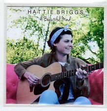 (GS273) Hattie Briggs, A Beautiful Mind - 2015 DJ CD