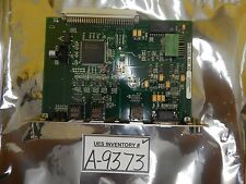 Asm Advanced Semiconductor Materials 03-21022 Pcb Card 02-15912 Used Working