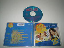 DATE LINE/SOUNDTRACK/DAS FLIRT ALBUM(EDELTON/0028192EDL)CD ALBUM