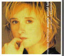 Melissa Etheridge- angels would fall promo cd single