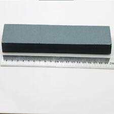 180/320 grit Water Hone Oilstone Waterstone Straight Razor Knife Sharpen Barber