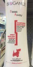 Shampo per CANI CON ANTIPARASSITARIO Biocance 250 ml