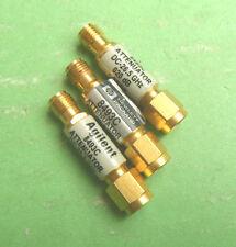 1pc Used Agilent/HP 8493C 26.5GHz 20db 3.5mm RF coaxial attenuator