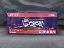 1/24 ACTION NASCAR DIECAST Jeff Gordon 24 Pepsi Racing 1999 Monte Carlo