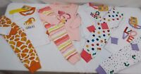 NEW NWT GYMBOREE Gymmies Pajamas Pjs Girls size sz 3T 3 Toddler Eric Carle Baby